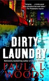Dirty Laundry (Charlotte Justice, #3)