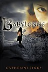 Babylonne (Pagan Chronicles #5)