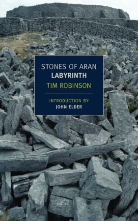 Stones of Aran by Tim Robinson