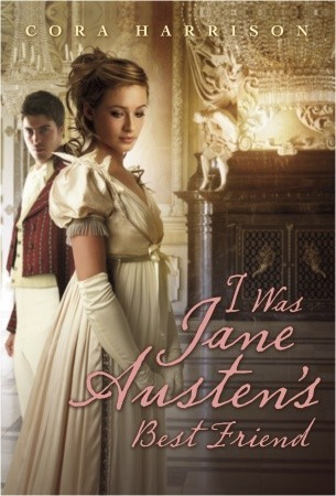 Image result for i was jane austen's best friend
