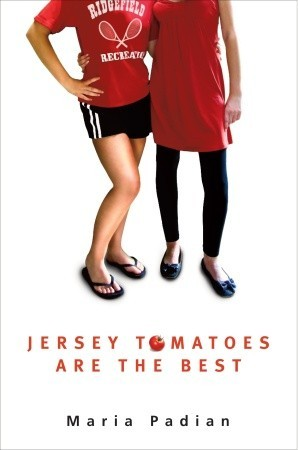 Jersey Tomatoes are the Best by Maria Padian