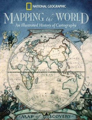 Mapping the World by Ralph E. Ehrenberg