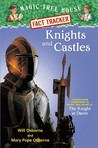 Knights and Castles (Magic Tree House Research Guides)