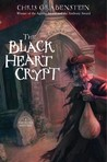 The Black Heart Crypt (Haunted Mystery #4)