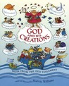 God and His Creations: Tales from the Old Testament