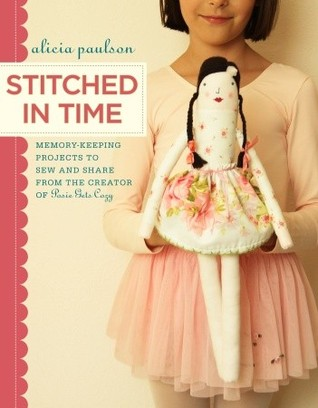 Stitched in Time by Alicia Paulson