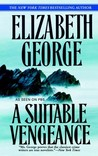A Suitable Vengeance (Inspector Lynley, #4)