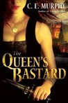 The Queen's Bastard (Inheritors' Cycle, #1)