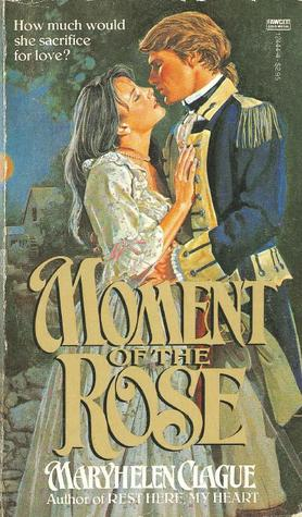 Moment of the Rose
