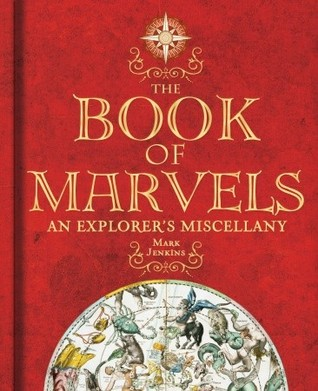 The Book of Marvels by Mark Collins Jenkins