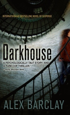 Darkhouse (Joe Lucchesi, #1)