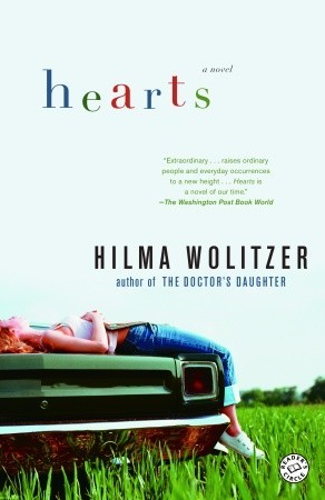 Hearts by Hilma Wolitzer