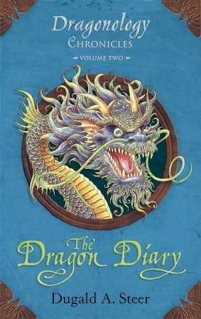 The Dragon Diary by Dugald A. Steer