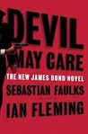 Devil May Care (James Bond, #36)