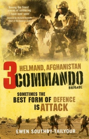 3 Commando Brigade by Ewen Southby-Tailyour