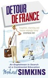Detour de France by Michael Simkins