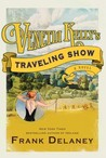 Venetia Kelly's Traveling Show (A Novel of Ireland, #1)