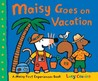 Maisy Goes on Vacation: A Maisy First Experience Book