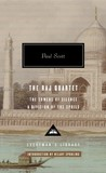 The Raj Quartet (2): The Towers of Silence, A Division of the Spoils
