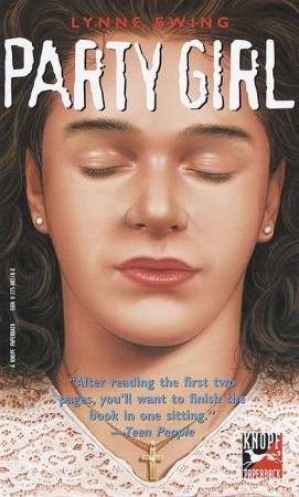 Party Girl by Lynne Ewing