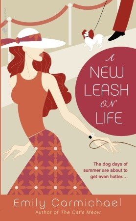 A New Leash on Life by Emily Carmichael