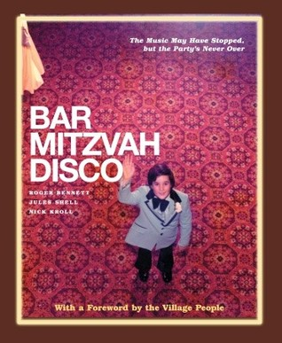 The creative writing doing tricks for bar mitzvah