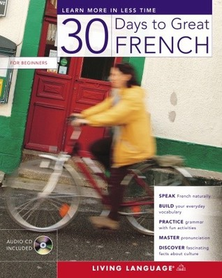 30 Days to Great French