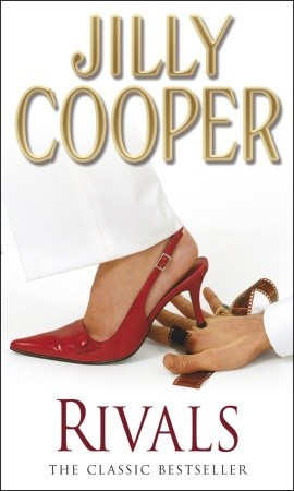 Rivals by Jilly Cooper