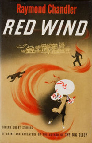 Red Wind: A Collection of Short Stories