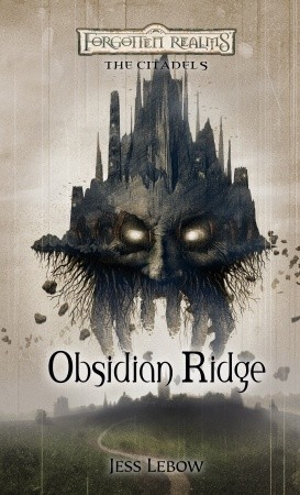 Obsidian Ridge by Jess Lebow