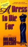 A Dress to Die For (Mandy Dyer, #3)