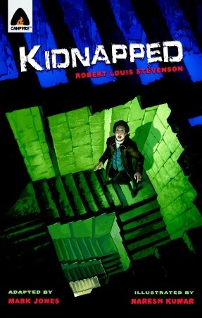 Kidnapped: The Graphic Novel