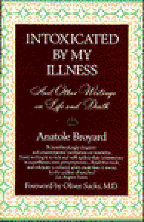 Intoxicated by my illness essay contest