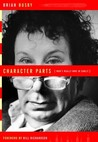 Character Parts: Who's Really Who in CanLit