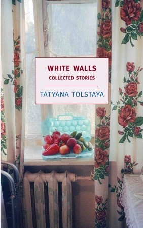 White Walls: Collected Stories