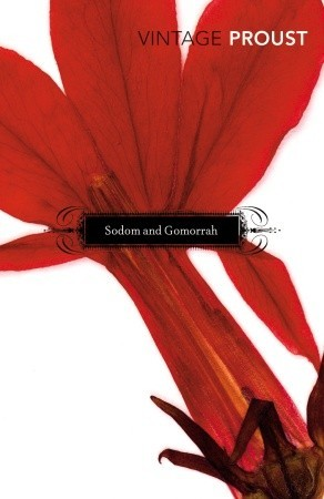Sodom and Gomorrah (In Search of Lost Time, #4)