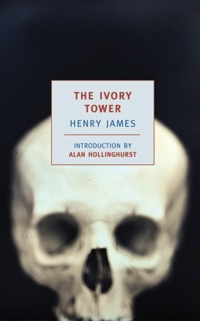 The Ivory Tower by Henry James