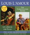Lit a Shuck for Texas/Turkeyfeather Riders (Louis L'Amour)