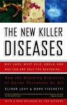 The New Killer Diseases by Elinor Levy
