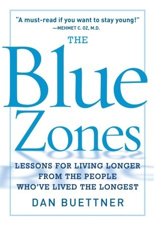 Blue zones documentaire