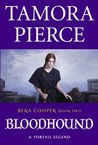 Bloodhound by Tamora Pierce