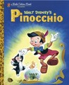 Pinocchio (a Little Golden Book: Classic)
