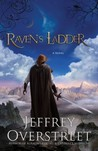 Raven's Ladder (The Auralia Thread, #3)
