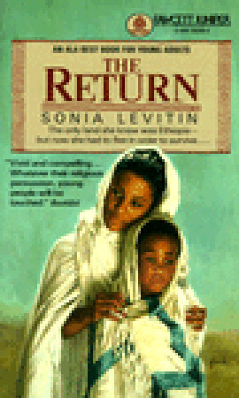 The Return by Sonia Levitin