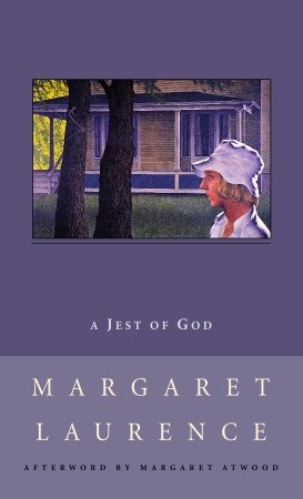 A Jest of God by Margaret Laurence