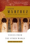 Voices from the Other World: Ancient Egyptian Tales