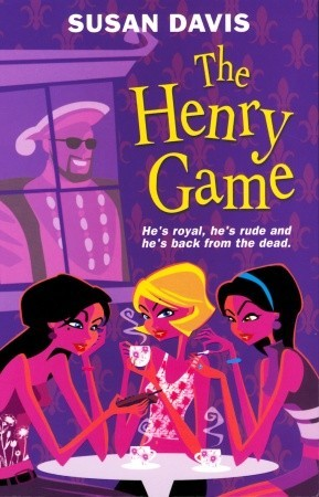 The Henry Game (Paranormals #1)
