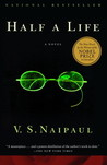 Half a Life (Willie Chandran, #1)
