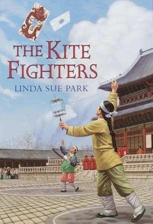 The Kite Fighters by Linda Sue Park