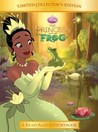 Princess and the Frog (Disney Princess and the Frog: Limited Collector's Edition)